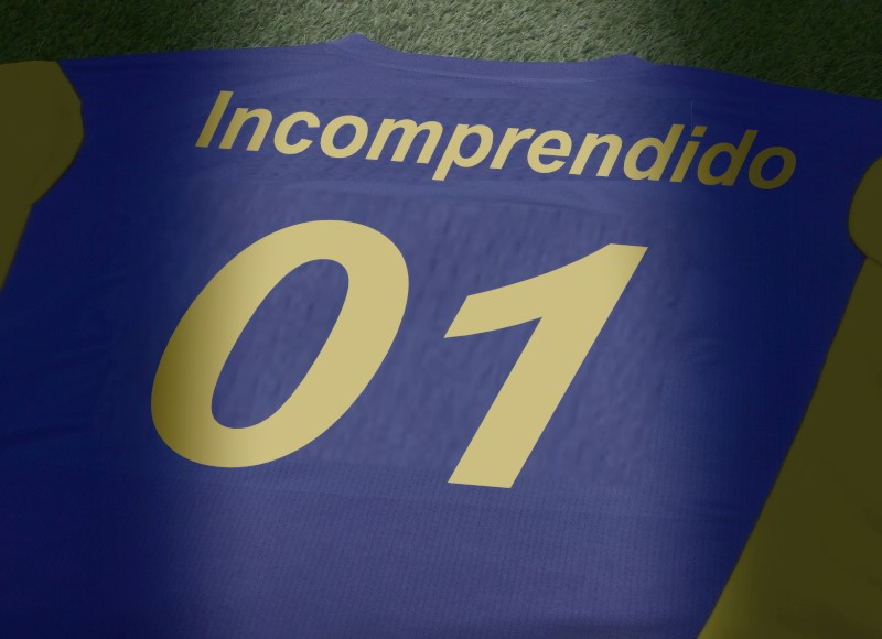 Incomprendido 01
