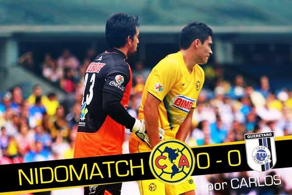 Club América Querétaro