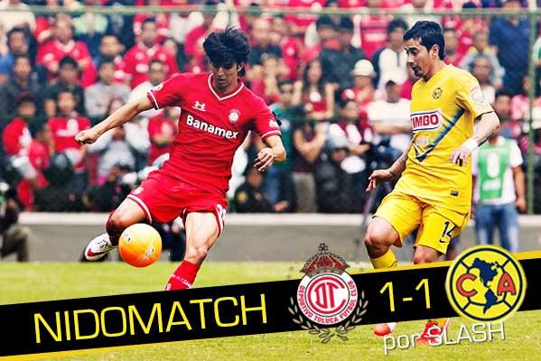 Toluca Club América