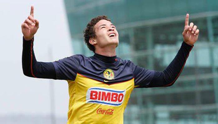 Martin Zúñiga Club América