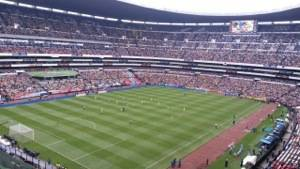America vs Atletico de Madrid 1