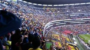 America vs Atletico de Madrid 2
