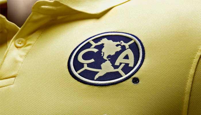 América presentó su tercera camiseta Nike para el 2018