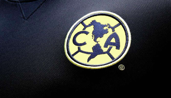 Logo Club América