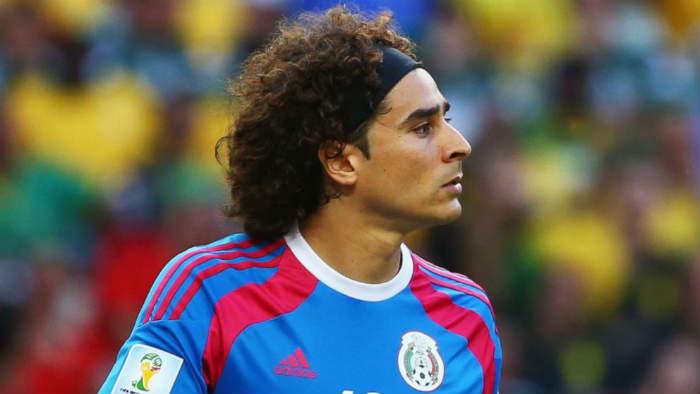 Kameni está facilitando el regreso de Ochoa al marco.