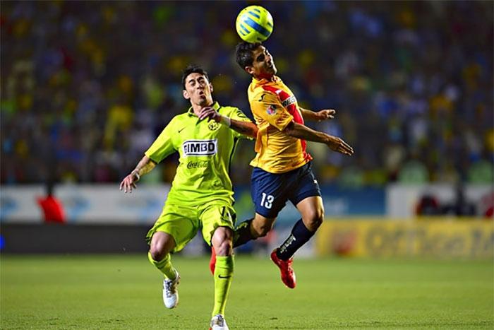 División de puntos en el Morelos.