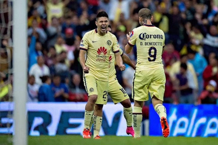 Ambos han hecho el 14 de los 25 goles del equipo lo que representa el 56% de la producción de goles del equipo.