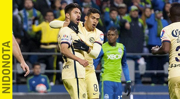 """""""Saludos a la gente de NidoAzulcrema"""" – Oribe Peralta."""