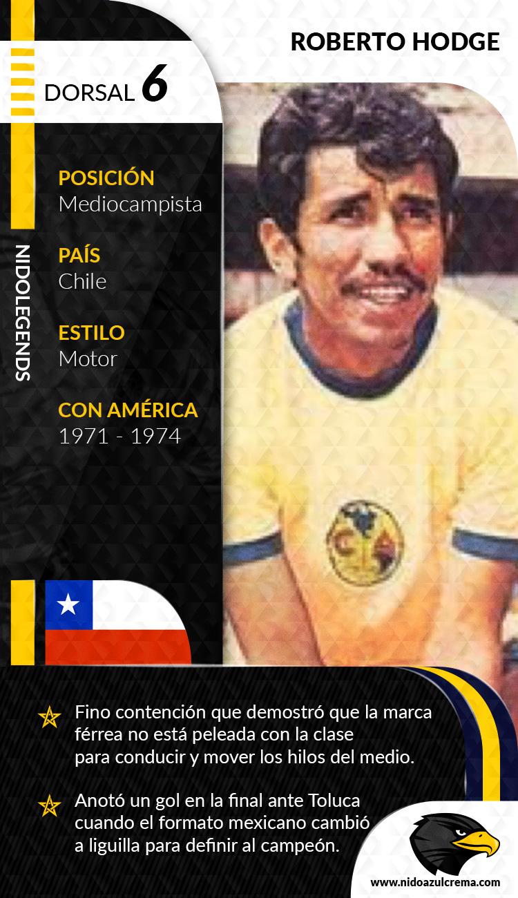 Roberto Hodge